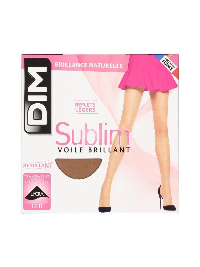 Sublim Voile Brillant 15 den -sukkahousut 2-pack
