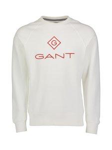 GANT - Collegepaita - 113 EGGSHELL | Stockmann