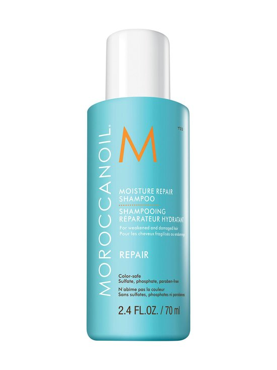 Moroccanoil - Moisture Repair Shampoo 70 ml | Stockmann - photo 1