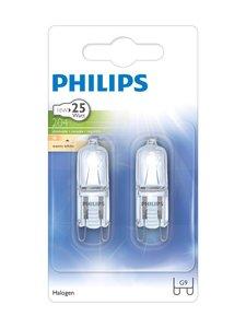Philips - Halogen G9 -halogeenikapselilamppu 2 kpl | Stockmann