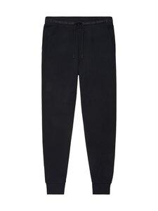Calvin Klein Jeans - Logo Jacquard -collegehousut - BEH CK BLACK | Stockmann