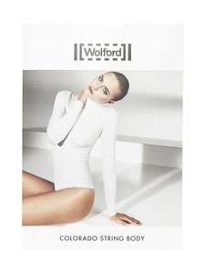 Wolford - Colorado String -body - MUSTA | Stockmann
