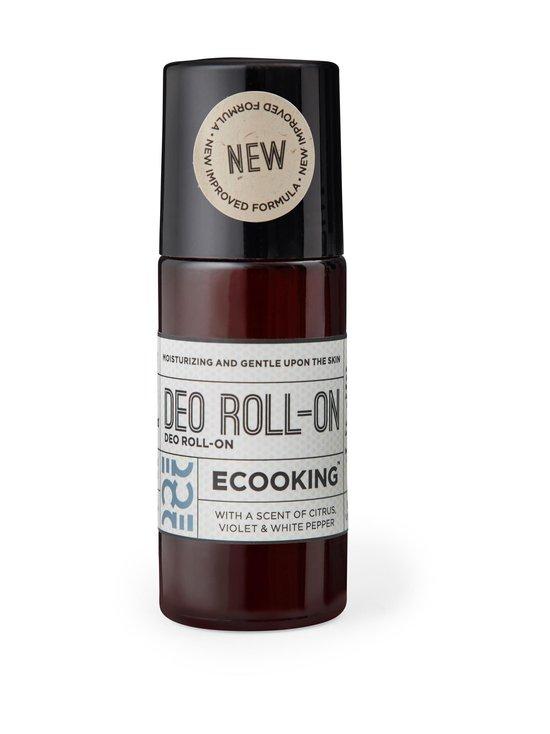 Ecooking - Deo Roll-on -deodorantti 50 ml - NOCOL | Stockmann - photo 1