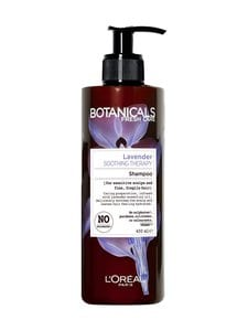 BOTANICALS - Lavender Soothing -shampoo ohuille ja hauraille hiuksille 400 ml | Stockmann