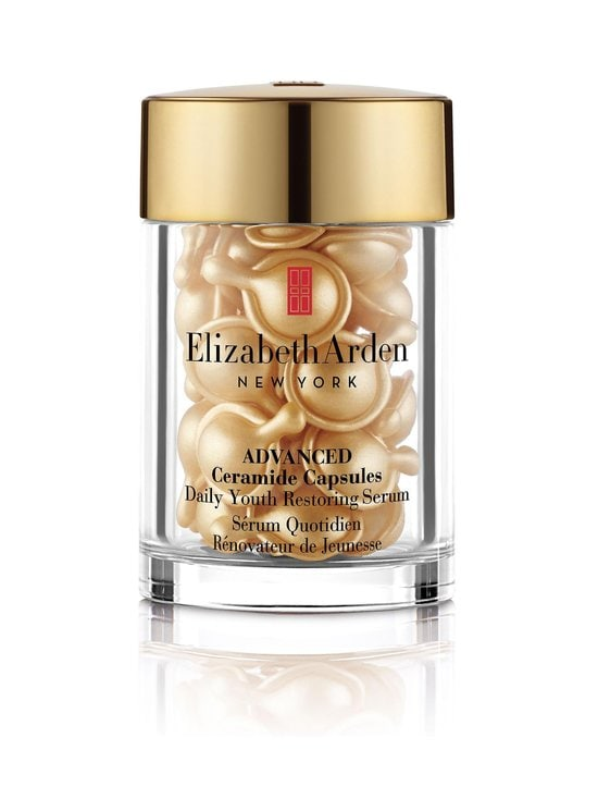 Elizabeth Arden - Advanced Ceramide Capsules Daily Youth Restoring Serum -seerumi 30 kaps. - null | Stockmann - photo 1