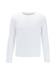 BOSS - Tastitch-collegepaita - 100 WHITE | Stockmann