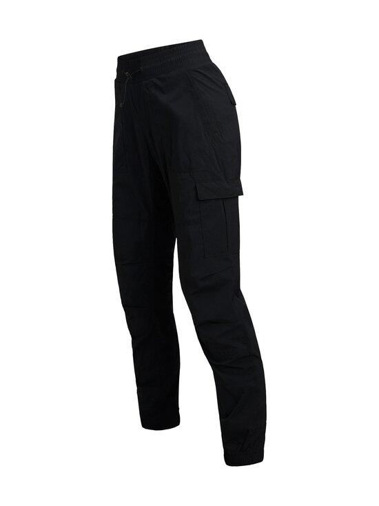 Peak Performance - W Hit Pant -housut - 050 BLACK | Stockmann - photo 3