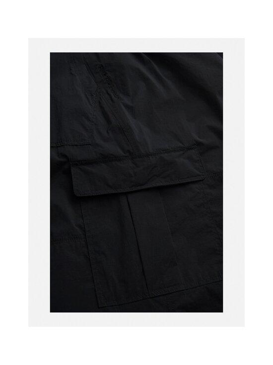 Peak Performance - W Hit Pant -housut - 050 BLACK | Stockmann - photo 5