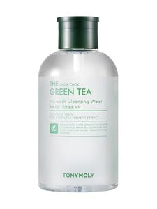 TONYMOLY - The Chock Chok Green Tea Cleansing Water -puhdistusvesi 700 ml | Stockmann