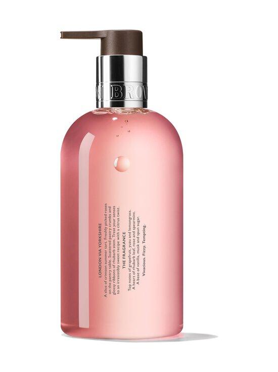 Molton Brown - Delicious Rhubarb & Rose Fine Liquid Hand Wash -käsisaippua 300 ml - NOCOL | Stockmann - photo 2