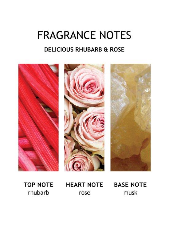 Molton Brown - Delicious Rhubarb & Rose Fine Liquid Hand Wash -käsisaippua 300 ml - NOCOL | Stockmann - photo 4