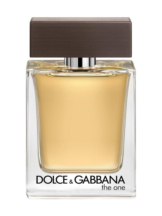 Dolce & Gabbana - The One For Men EdT -tuoksu 50 ml | Stockmann - photo 1