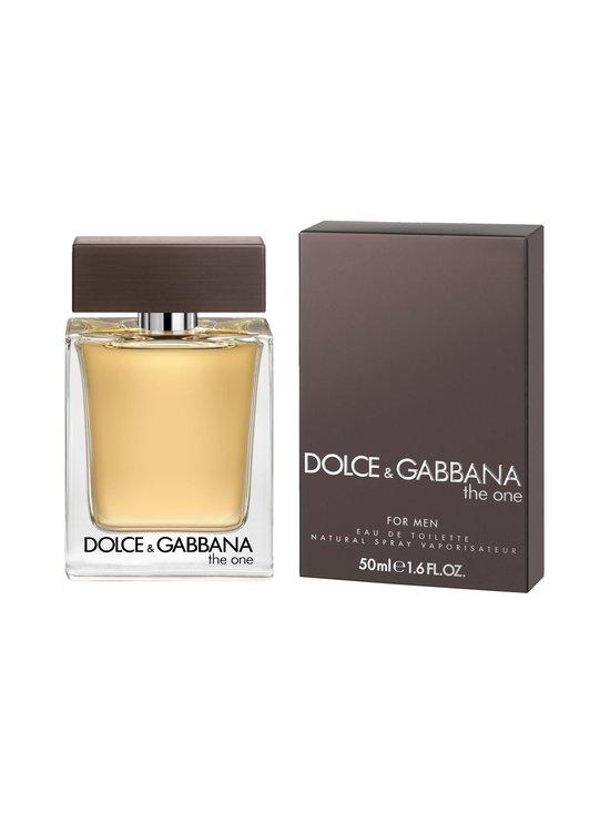 Dolce & Gabbana - The One For Men EdT -tuoksu 50 ml | Stockmann - photo 2