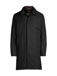 COLMAR - Parka Jacket -takki - 99-BLACK/COFFEE | Stockmann