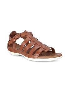 ecco - Flash-sandaalit - 02195-MAHOGANY | Stockmann