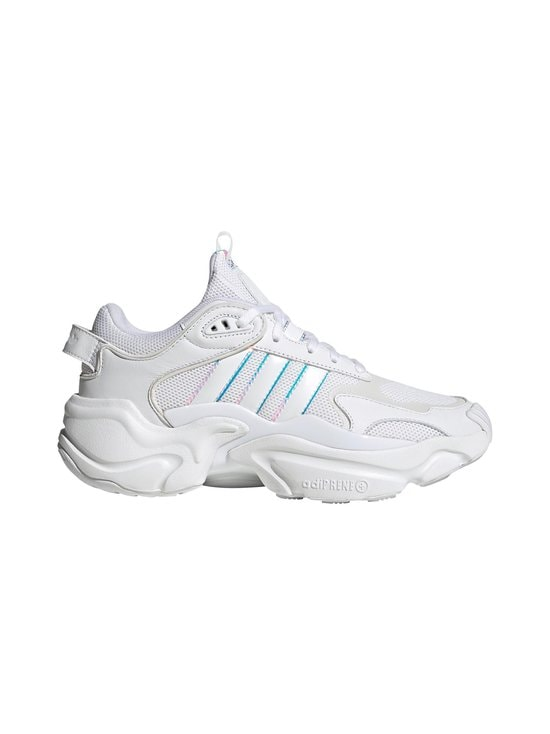 adidas Originals - Magmur Runner -kengät - FTWWHT/FTWWHT/FTWWHT | Stockmann - photo 1