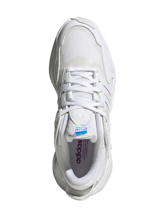 adidas Originals - Magmur Runner -kengät - FTWWHT/FTWWHT/FTWWHT | Stockmann - photo 3