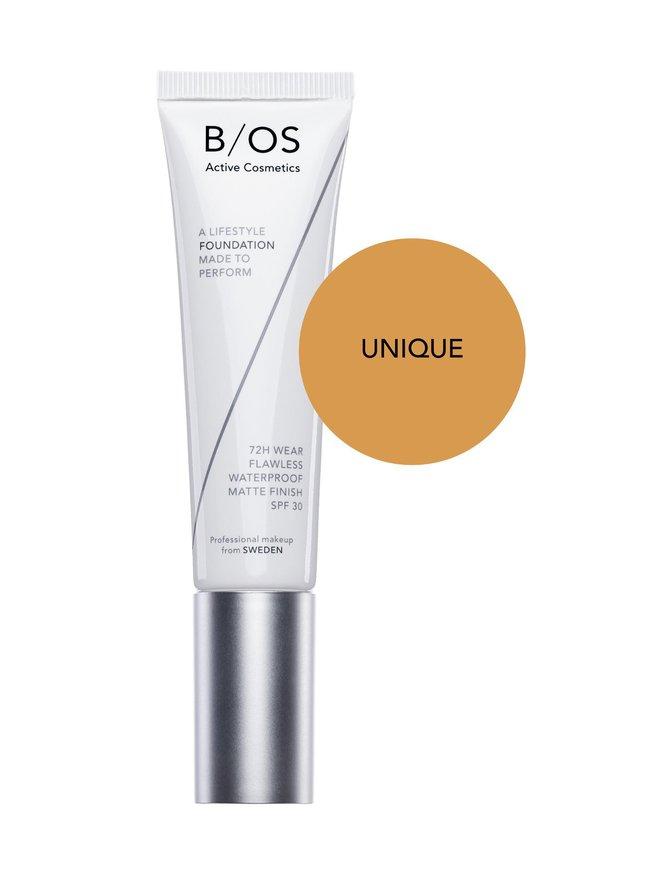 The Base Foundation -meikkivoide 35 ml