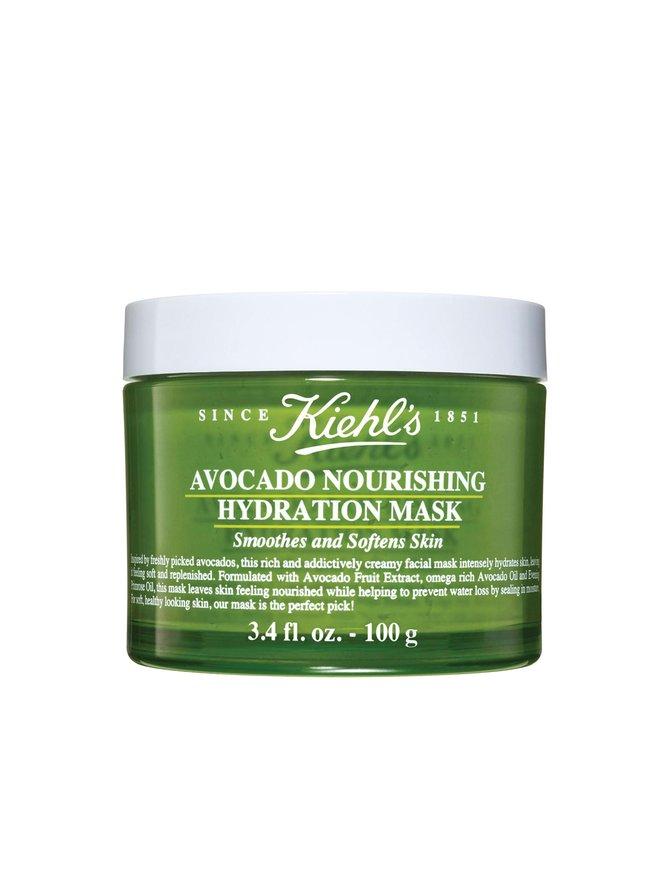 Avocado Mask -kasvonaamio 100 ml
