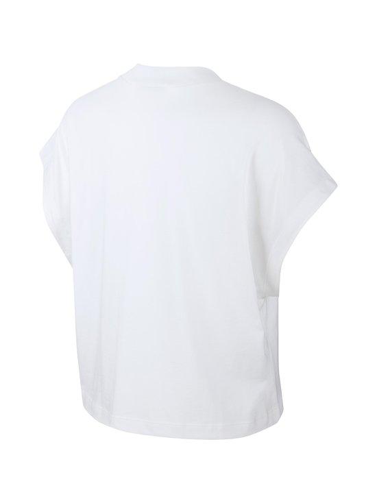 Nike - Essential-paita - 100 WHITE/BLACK | Stockmann - photo 2