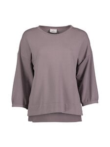 Deha - Viscose Crew Sweatshirt -paita - 35020 PURPLE GREY | Stockmann