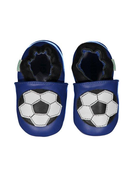 Football-nahkatossut