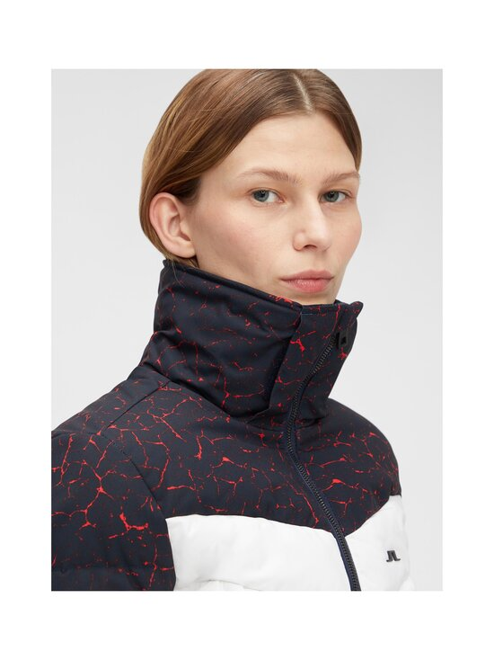 J.Lindeberg - Russel Down Ski Jacket -untuvatakki - G037 LAVA FIELD | Stockmann - photo 6