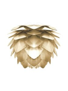 UMAGE - Silvia Mini Brushed Brass -varjostin - BRUSHED BRASS (MESSINKI) | Stockmann