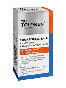 Tri Tolonen - Ruoansulattaja-ravintolisä 32 tabl 70 g - null | Stockmann