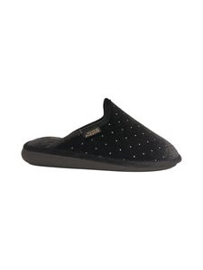 Hush Puppies - Tohvelit - BLACK | Stockmann