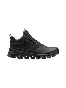 ON - Cloud Hi Waterproof -sneakerit - ALL BLACK | Stockmann