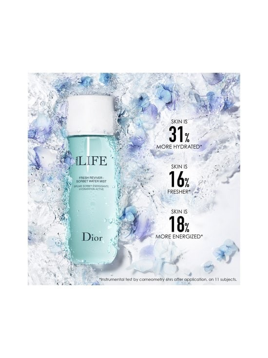 DIOR - Hydra Life Sorbet Water Mist -suihke 100 ml - NOCOL | Stockmann - photo 3