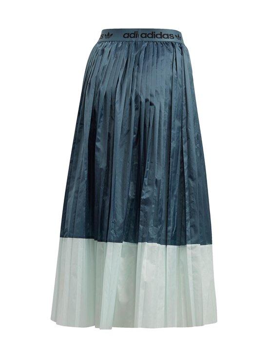 adidas Originals - Pleated Skirt -hame - LEGACY BLUE | Stockmann - photo 2