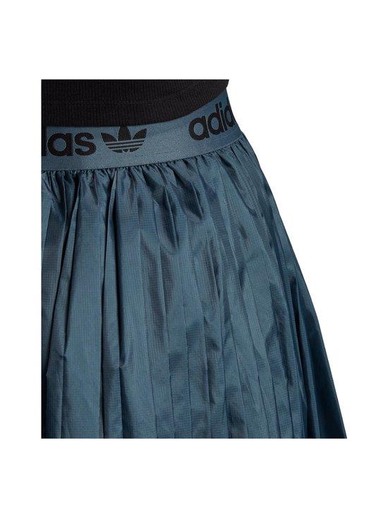adidas Originals - Pleated Skirt -hame - LEGACY BLUE | Stockmann - photo 5