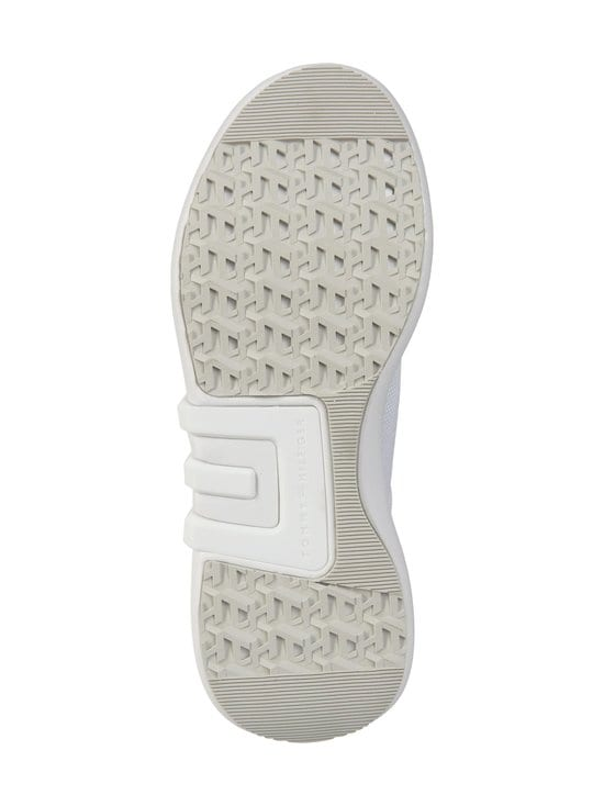 Tommy Hilfiger - Branded Runner -sneakerit - YBS WHITE | Stockmann - photo 3