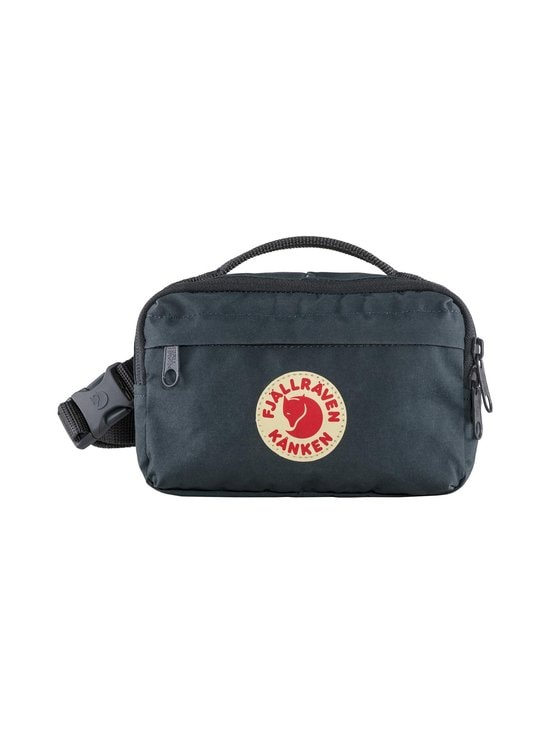 Fjällräven - Kånken Hip Pack -vyölaukku - 560 NAVY | Stockmann - photo 1