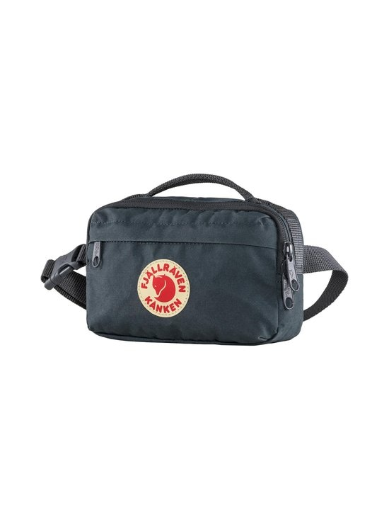 Fjällräven - Kånken Hip Pack -vyölaukku - 560 NAVY | Stockmann - photo 2