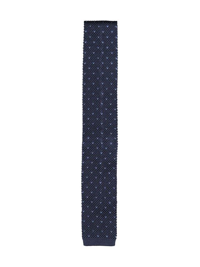 Dot Knitted -silkkisolmio
