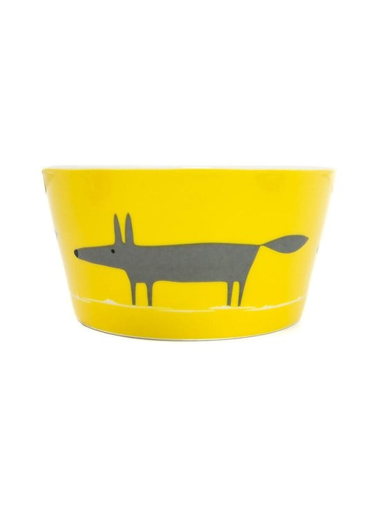 Scion - Mr Fox -kulho - YELLOW | Stockmann - photo 1