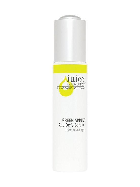 Juice Beauty - Green Apple™ Age Defy Serum -seerumi 30 ml - null | Stockmann - photo 1