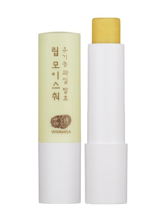 Whamisa - Fruits Lip Moisture -huulivoide 4 g - NOCOL | Stockmann - photo 2