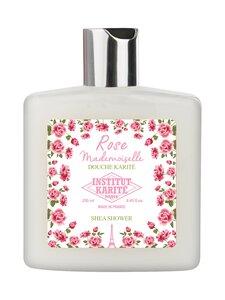 Institut Karite - Rose Mademoiselle Shea Shower -suihkugeeli 250 ml | Stockmann