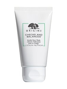 Origins - Checks And Balances Face Wash Travel Size -puhdistusaine 50 ml | Stockmann