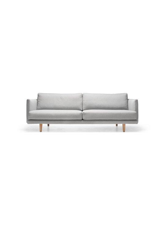Hakola - Lazy 3:n istuttava sohva - VAALEANHARMAA   Stockmann - photo 1