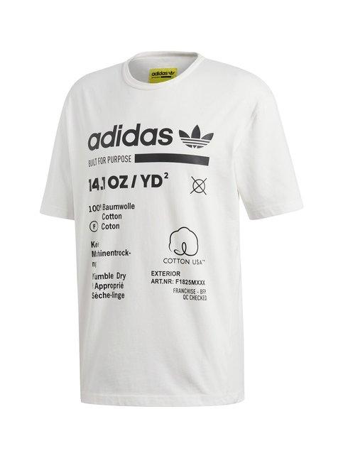 Kaval Grp Tee -paita