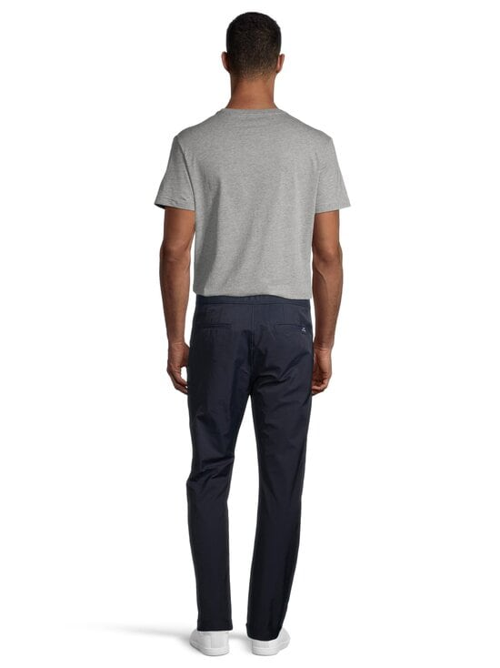 PS Paul Smith - Drawcord Trouser -housut - 49 BLUE   Stockmann - photo 3