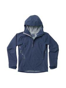 Houdini - W's BFF Jacket -takki - 081 BUCKET BLUE | Stockmann
