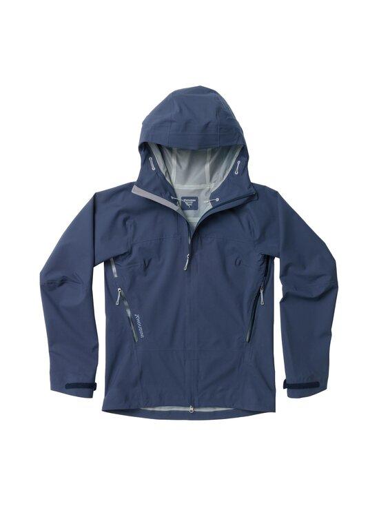 Houdini - W's BFF Jacket -takki - 081 BUCKET BLUE | Stockmann - photo 1