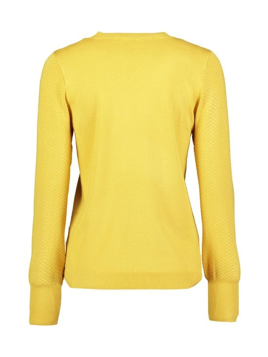 Modström - Claire-neule - 04474 MISTY YELLOW | Stockmann - photo 2