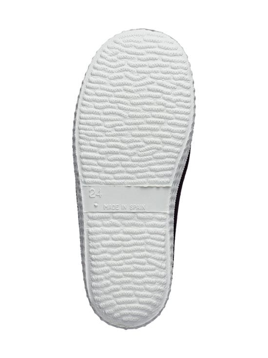 CIENTA - Glitter-kengät - BLACK | Stockmann - photo 3